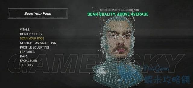 NBA2K17 手機掃臉圖文教學 NBA2K17怎麼掃臉