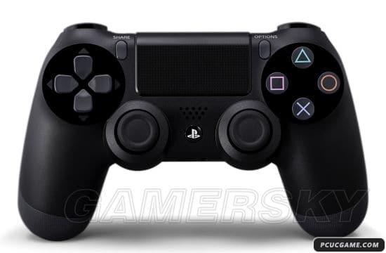黑暗靈魂3 PS4搖桿使用方法 怎麼用PS4搖桿