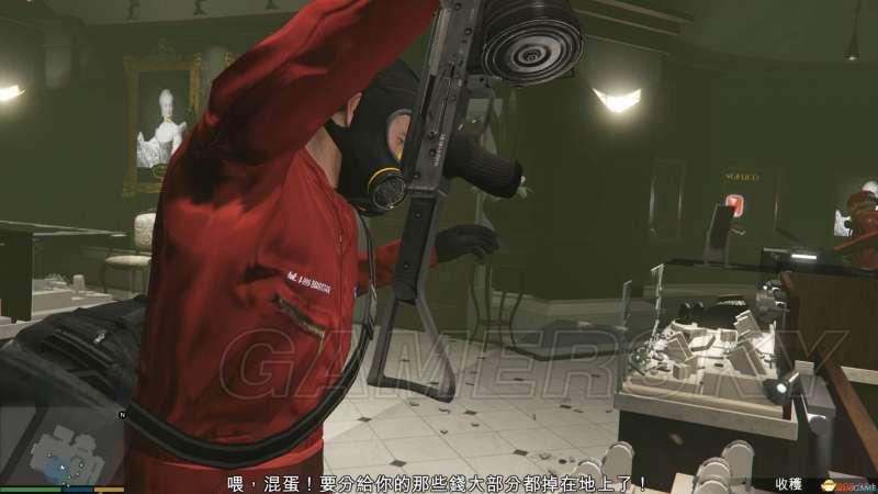 GTA5 珠光寶氣任務圖文攻略