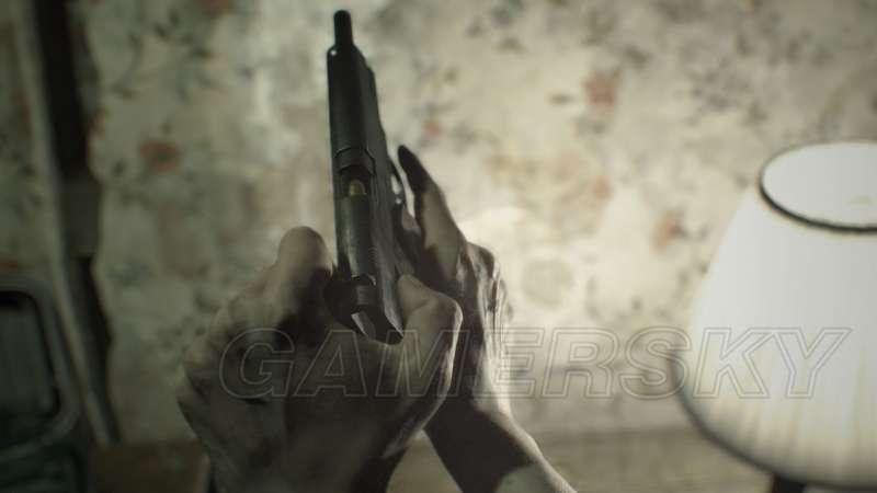 惡靈古堡7 武器道具、BOSS戰、DLC及全章節訊息