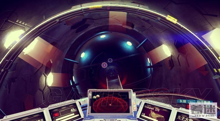 No Man's Sky 黑洞位置獲得方法 黑洞在哪裡