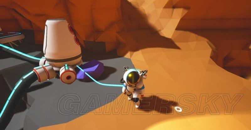 異星探險家 圖文攻略 材料獲得及製作建造新手圖文攻略