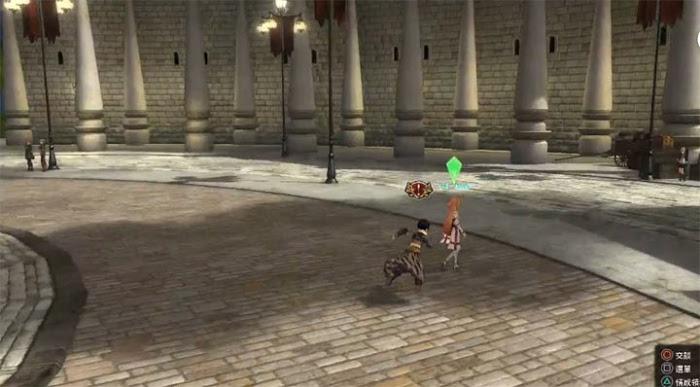 刀劍神域 虛空幻界 圖文主線流程攻略
