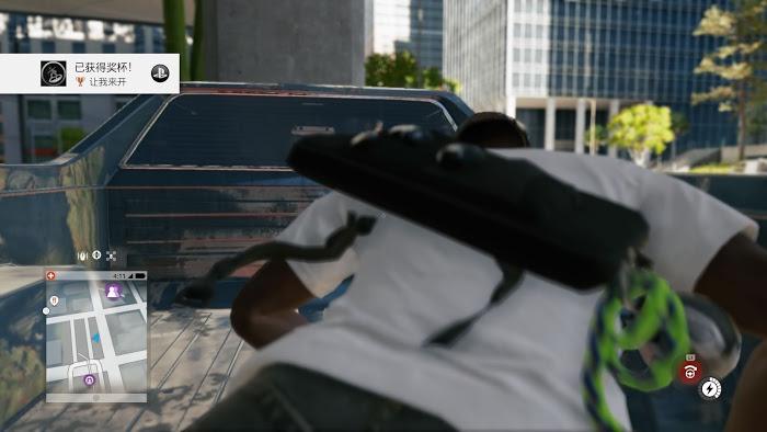 看門狗 2 (Watch Dogs 2) 全獎盃達成圖文攻略