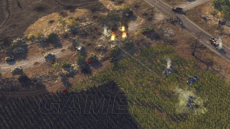 裝甲騎兵4 新手技巧 實用玩法技巧介紹
