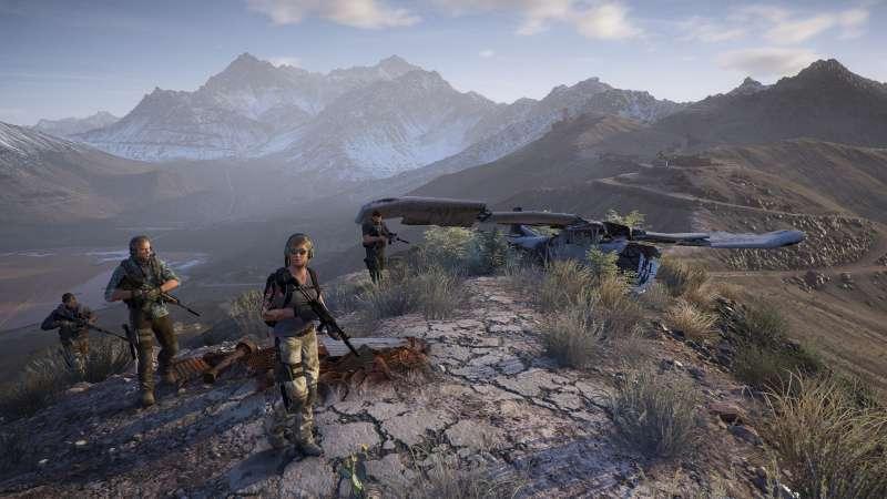 火線獵殺:野境 強力武器推薦與分析 好用步槍與狙擊槍推薦