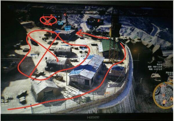 火線獵殺:野境 噩夢任務攻略 噩夢任務打法及路線教學