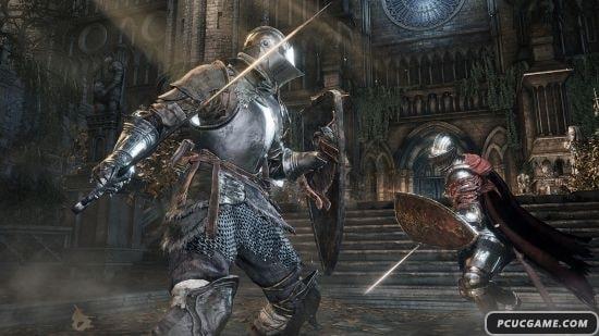 Steam一周銷量排行榜 《黑暗靈魂3》獲得二連冠