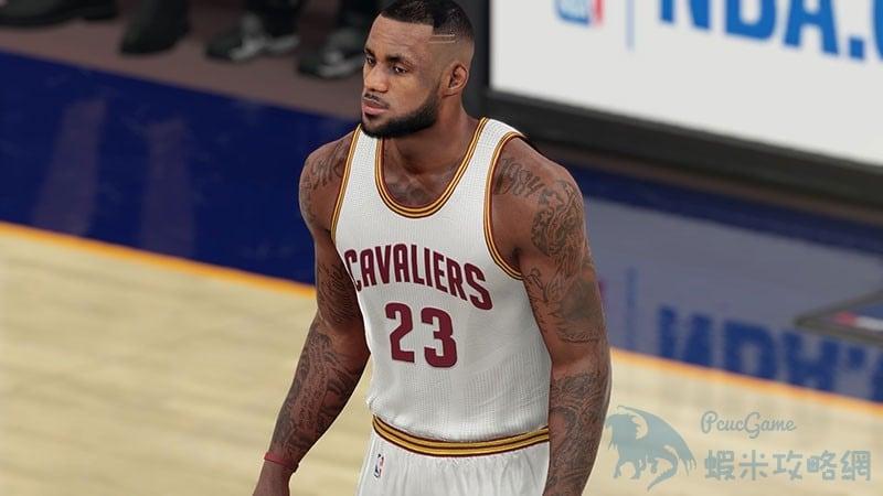 NBA2K16 MT模式陣容選擇及比賽技巧攻略