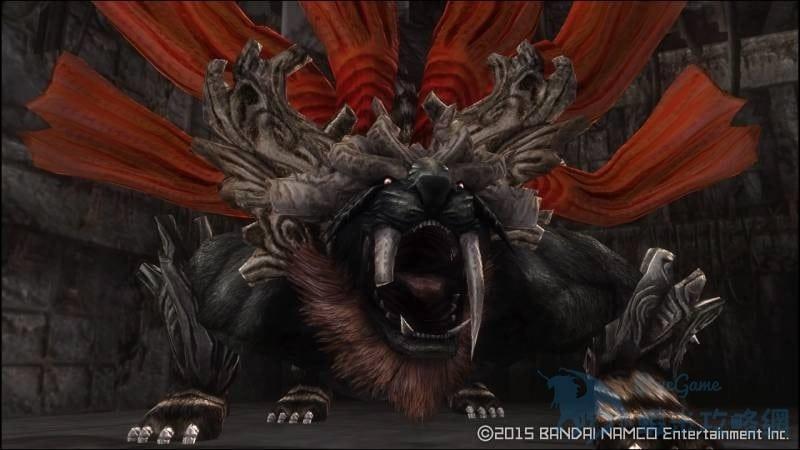 噬神者 解放重生 畫面及武器裝備試玩心得 噬神者 解放重生好玩嗎