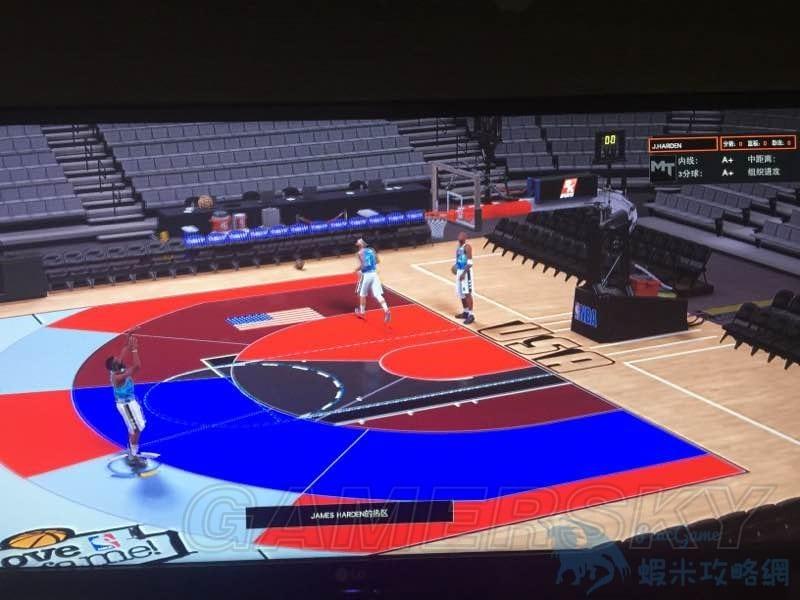 NBA2K16 廉價控球後衛鑽石卡推薦
