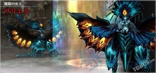 噬神者 解放重生 人物介紹 主要人物角色及新系統介紹