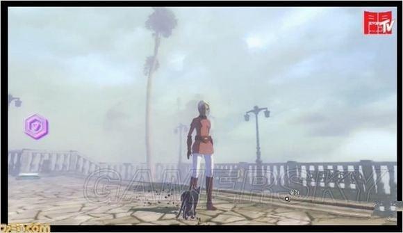 重力異想世界2 可繼承前作服裝及聯動服裝