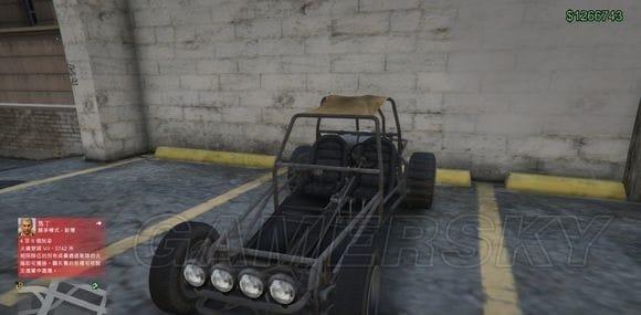 GTA5 全稀有車輛獲得方法及圖鑑 GTA5稀有車獲得