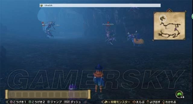 【勇者鬥惡龍 英雄集結2】支線任務攻略 全支線任務達成圖文攻略