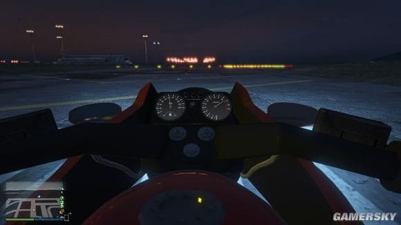 GTA5 摩托車性能及外觀評測 最好的摩托車