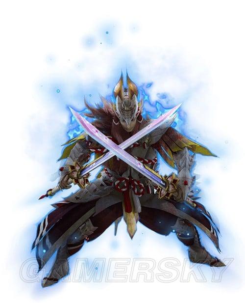魔物獵人XX 新增怪物、狩技等內容綜合前瞻 魔物獵人XX新增了哪些內容