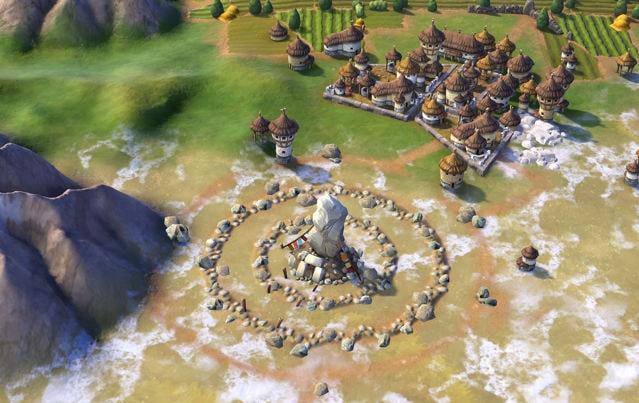 《文明帝國 6》宣布托米麗司擔任斯基泰領袖 釋出預覽介紹影片《Sid Meier's Civilization 6》