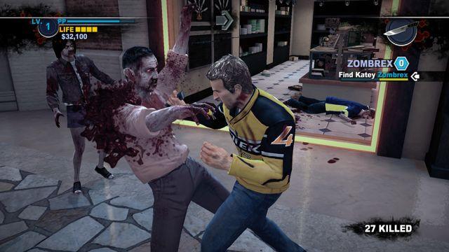 《死亡復甦》紀念問世 10 周年 系列前 3 作 HD 重製版 9 月 13 日同步登場《Dead Rising Mobile》