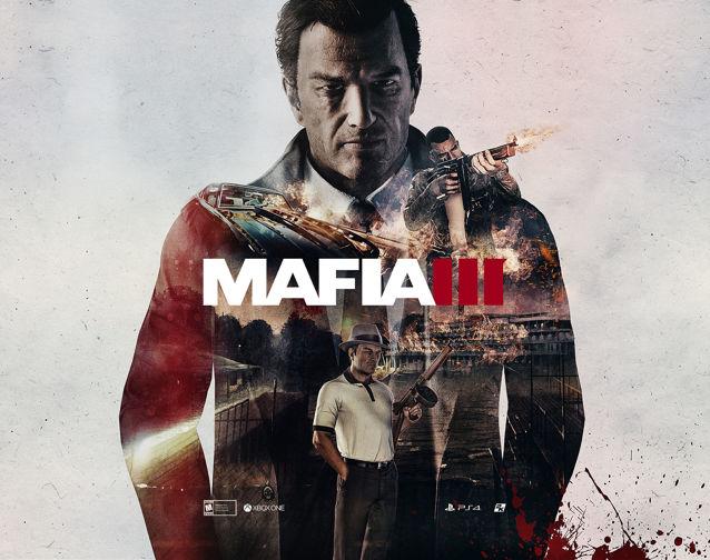 2K 釋出《四海兄弟 3》「維托 - 血海深仇」宣傳影片 《四海兄弟 2》遊戲主角現身《Mafia III》