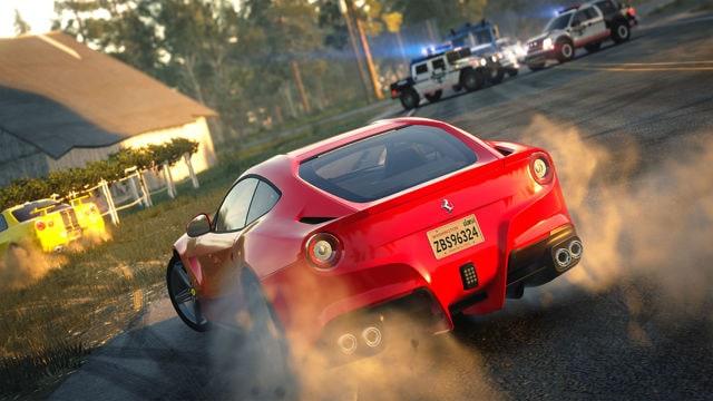 【GC 16】競速遊戲《飆酷車神》新資料片《號令群起》曝光 追加 12 個劇情任務