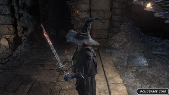 黑暗靈魂3 物理流強力武器、裝備推薦