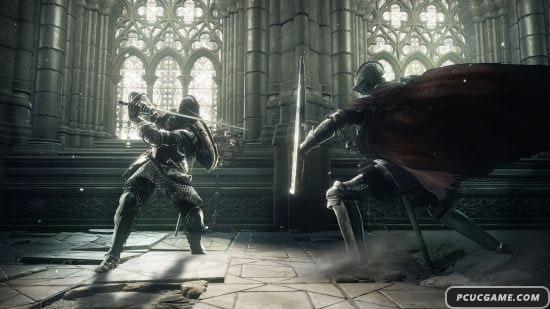 黑暗靈魂3 騎士配點及武器裝備推薦 黑暗靈魂3騎士怎麼配點