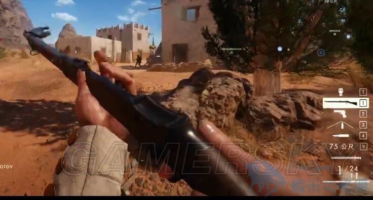 戰地風雲1 偵查兵反步兵狙擊槍解鎖方法及傷害 馬提尼亨利怎麼解鎖