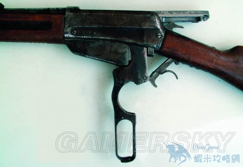 戰地風雲1 武器介紹 武器現實原型