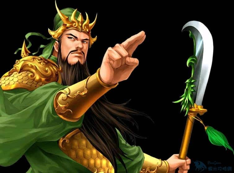 三國群英傳7 免安裝中文綠色版 下載