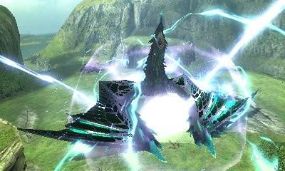 魔物獵人XX 青電主電龍狩獵獎勵及弱點介紹