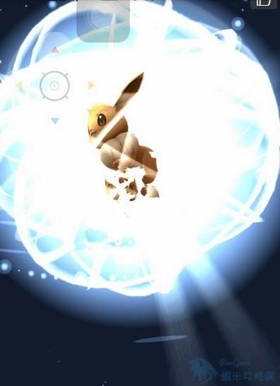 【攻略】 Pokemon GO 進化技巧 精靈進化動畫如何關掉