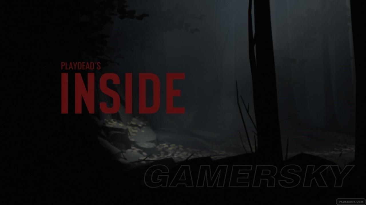 Inside 遊戲中的有趣細節圖文