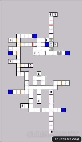 最終幻想10-2HD重製版 隱藏迷宮出現條件及BOSS打法