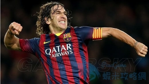 FIFA17 新增傳奇球星 FIFA17新增了哪些傳奇球星