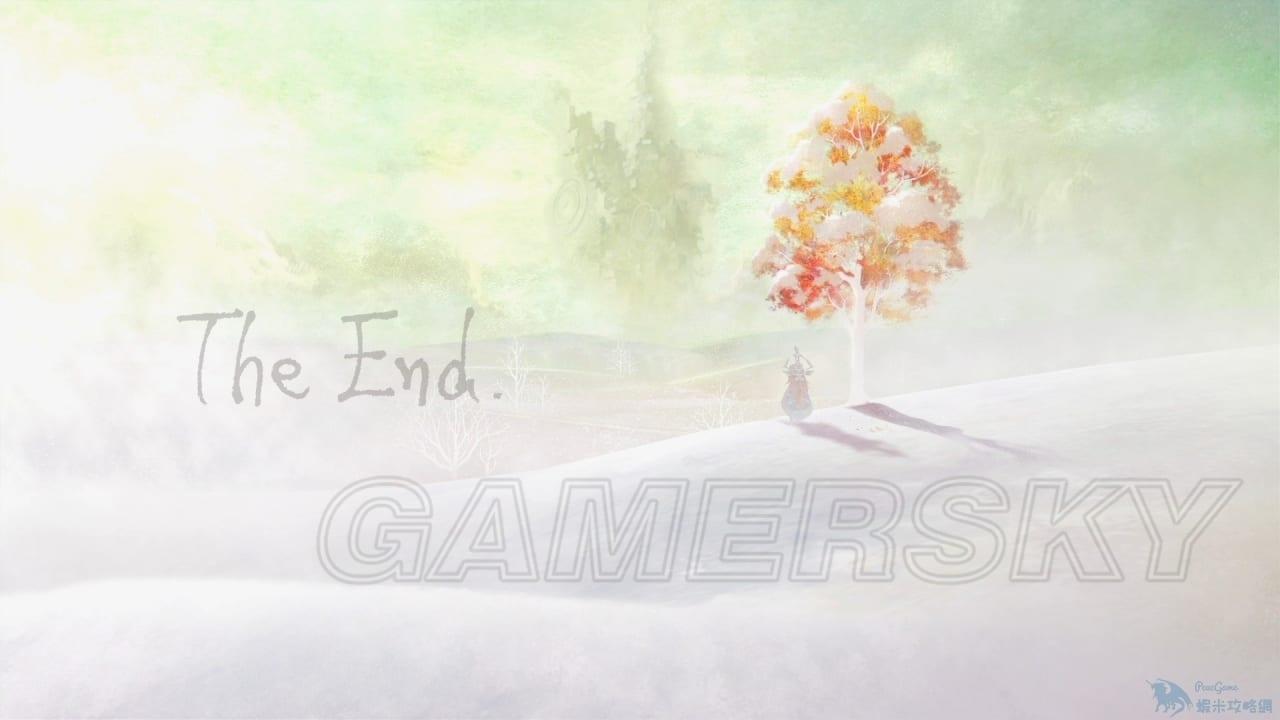 祭物與雪中的剎那 劇情故事及遊戲系統通關感受