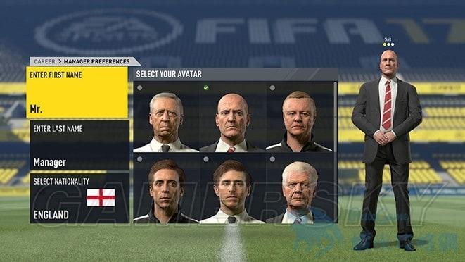 FIFA17 生涯模式新特性 FIFA17生涯模式有哪些新特性