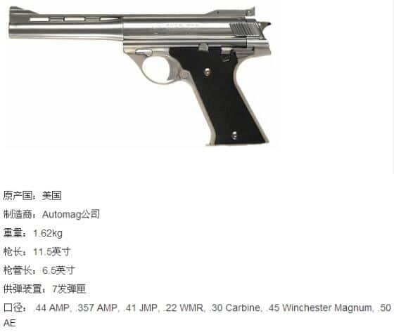 惡靈古堡7 武器原型圖鑑及獲得方法大全