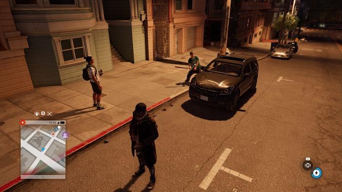 看門狗 2 (Watch Dogs 2) 畫面戰鬥及劇情深度圖文心得