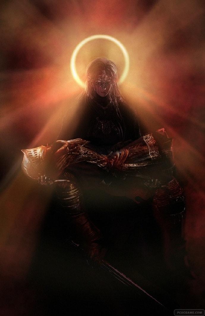 你們最愛的防火女姐姐來了 黑暗靈魂3超美同人圖