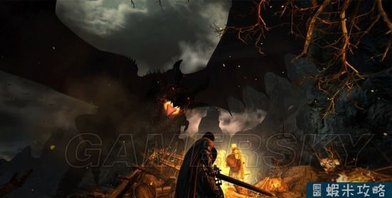 龍族教義 黑暗再臨 王妃任務分支與最終戰選擇分支
