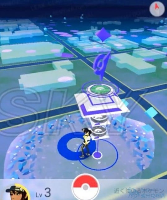 Pokemon GO 能佔領多少個道館 佔領道館上限分析