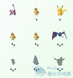 Pokemon GO 如何尋找特定的精靈 精靈搜尋方法