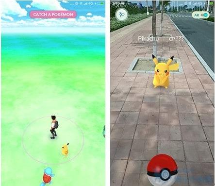 Pokemon GO 小技巧匯總 補給站道館分布圖分享