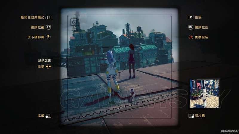 重力異想世界2 肖像畫、景觀、畫作等照相收集地點攻略