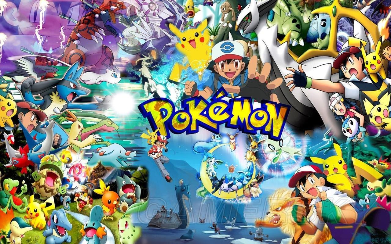 【攻略】Pokemon GO 最強精靈技能攻略 最強寵物技能排名