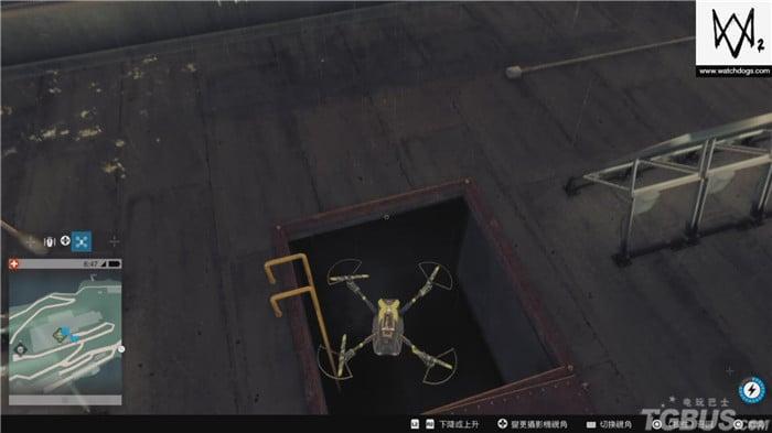 看門狗 2 (Watch Dogs 2) 重要資料收集攻略