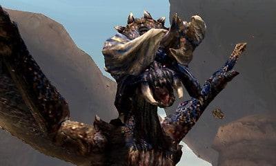 魔物獵人XX 二名怪物解禁條件