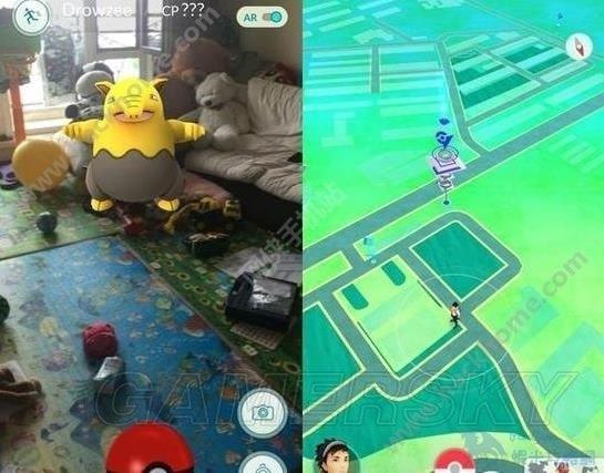 【攻略】Pokemon GO GPS定位問題解決攻略 GPS定位不準怎麼辦