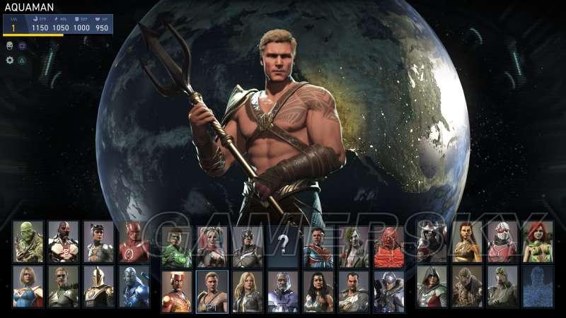 超級英雄:武力對決 2 白金攻略 全獎盃達成方法說明